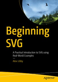 Cover Beginning SVG