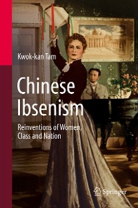 Cover Chinese Ibsenism