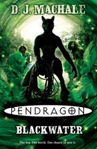 Cover Pendragon: Blackwater