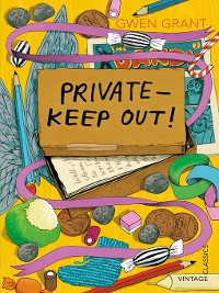 Cover Private - Keep Out!