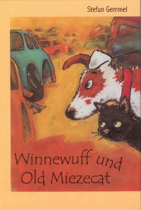 Cover Winnewuff und Old Miezecat