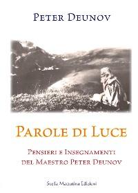 Cover Parole di Luce