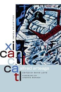 Cover Xicancuicatl