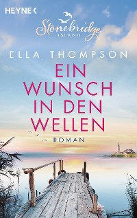Cover Ein Wunsch in den Wellen - Stonebridge Island 1