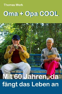 Cover Opa + Oma COOL