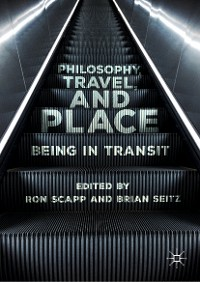 Cover Philosophy, Travel, and Place