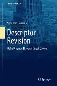 Cover Descriptor Revision