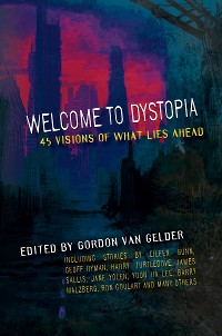 Cover Welcome to Dystopia