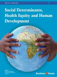 Cover Social Determinants, Health Equity and Human Development