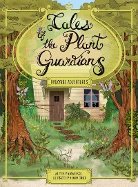 Cover Tales of the Plant Guardians