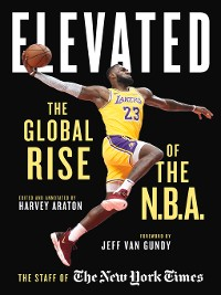 Cover Elevated