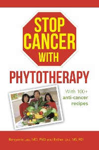 Cover Stop Cancer with Phytotherapy