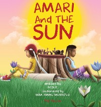 Cover Amari and the Sun