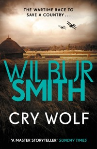Cover Cry Wolf
