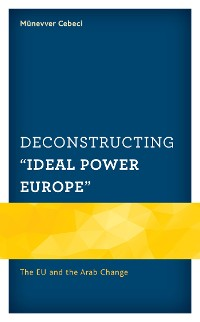 """Cover Deconstructing """"Ideal Power Europe"""""""