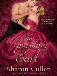 Cover An Unwilling Earl