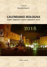 Cover Calendario Bologna 2018