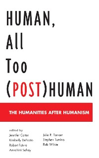 Cover Human, All Too (Post)Human