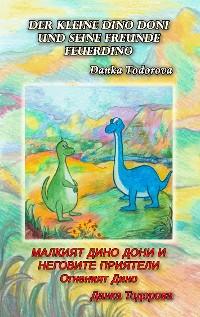 Cover Der kleine Dino Doni und seine Freunde