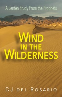 Cover Wind in the Wilderness [Large Print]