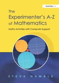 Cover Experimenter's A-Z of Mathematics