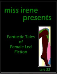 Cover Miss Irene Presents - Tale 33