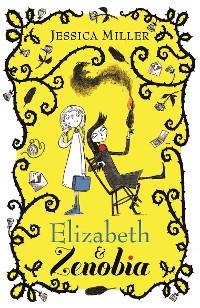 Cover Elizabeth and Zenobia