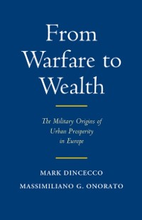 Cover From Warfare to Wealth
