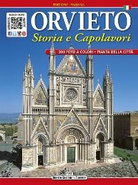 Cover Orvieto Storia e Capolavori