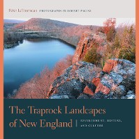 Cover The Traprock Landscapes of New England