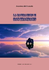 Cover La navigazione di San Brandano