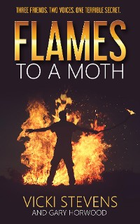 Cover Flames to a Moth