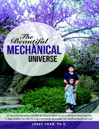 Cover The Beautiful Mechanical Universe