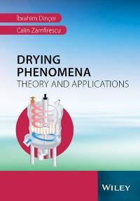Cover Drying Phenomena