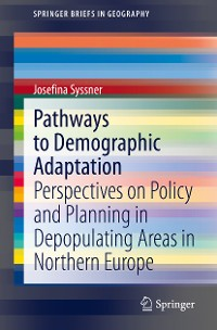 Cover Pathways to Demographic Adaptation