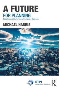 Cover Future for Planning