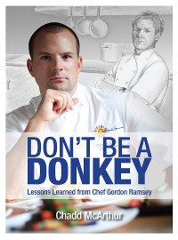 Cover Don't Be a Donkey