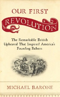 Cover Our First Revolution