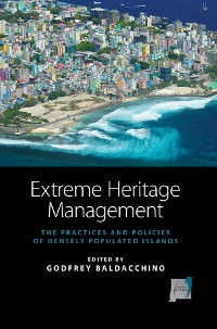 Cover Extreme Heritage Management