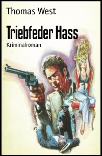 Cover Triebfeder Hass