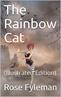 Cover The Rainbow Cat