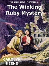 Cover The Winking Ruby Mystery