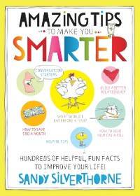 Cover Amazing Tips to Make You Smarter