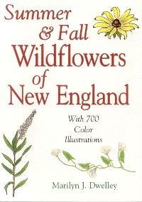 Cover Summer & Fall Wildflowers of New England