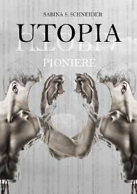 Cover Utopia 02 - Pioniere