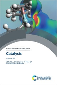 Cover Catalysis