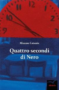 Cover Quattro secondi di Nero