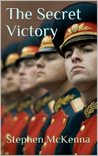 Cover The Secret Victory
