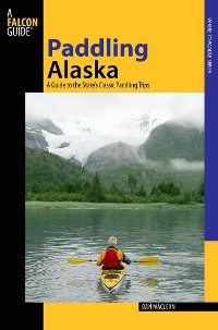 Cover Paddling Alaska
