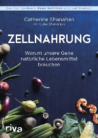 Cover Zellnahrung
